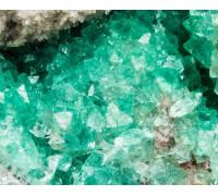 Süper Renk! Mavi-Yeşil Florit Kristali