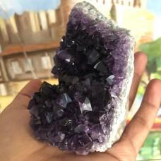 Ametist Mineral