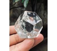 Gökkuşağı Flaş Kristal Kuvars Dodecahedron